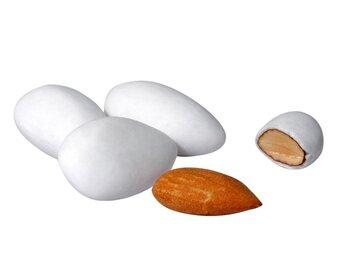 - Badem Şekeri