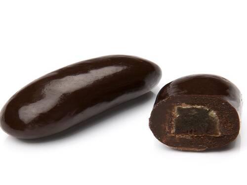 Bitter Çikolata Portakal Draje