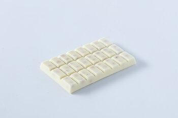 - Fındıklı Beyaz Tablet Çikolata - 95 gr.