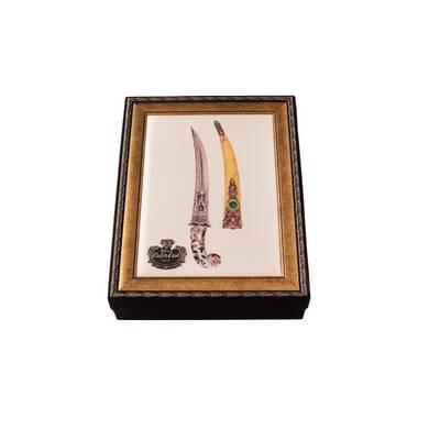 Hediyelik Kutuda Karışık Spesiyal Lokum - Osmanlı Bıçak 2