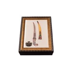 - Hediyelik Kutuda Karışık Spesiyal Lokum - Osmanlı Bıçak 2