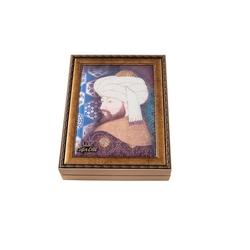 - Hediyelik Kutuda Karışık Spesiyal Lokum - Osmanlı Padişah