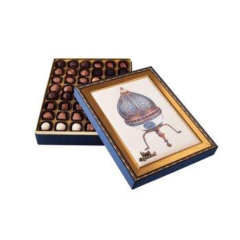 - Hediyelik Spesiyal Çikolata Buhurdan
