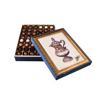 - Hediyelik Spesiyal Çikolata İbrik