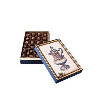 - Hediyelik Spesiyal Çikolata Kahve İbriği