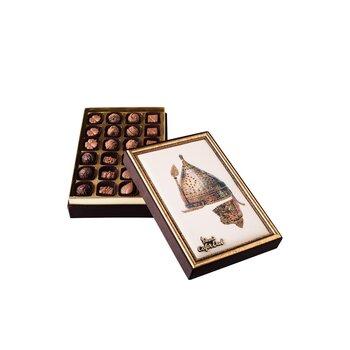 - Hediyelik Spesiyal Çikolata Miğfer