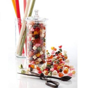 - Kilitli Paket Karışık Akide Şekeri – 1 kg.
