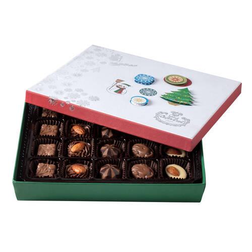 Kış Kutusu Spesiyal Çikolata