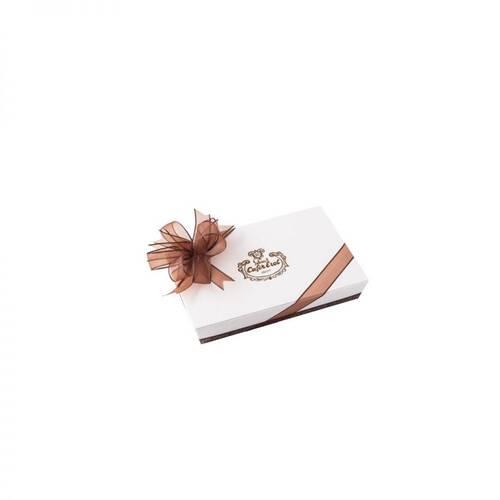 Spesiyal 24'lü Beyaz Kutu Çikolata
