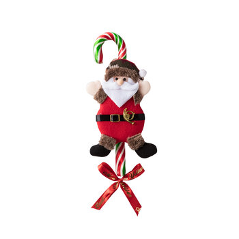 - Yılbaşı XL Baston Şeker Noel Baba
